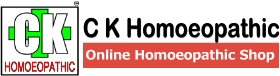 C K Homoeopathic and Medical Store